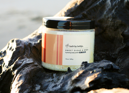 Sweet Sugar + Shea Body Polish image